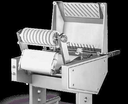 Αποδερματική Μηχανή