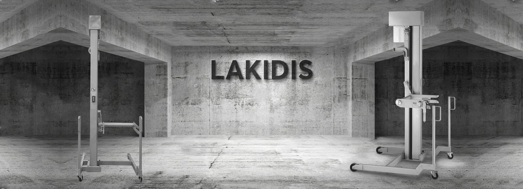 Αναβατόρια Λακίδης
