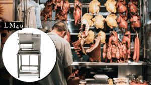 lm40 butcher shop